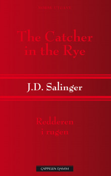 The Catcher in the Rye av J.D. Salinger (Heftet)