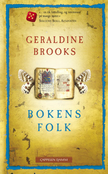 Bokens folk av Geraldine Brooks (Heftet)