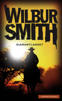 Diamantlandet av Wilbur Smith (Ebok)