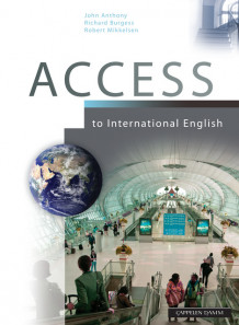 Access to International English (2012) av John Anthony (Heftet)