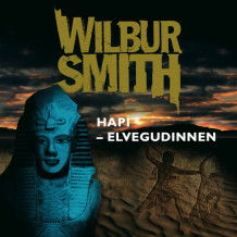 Hapi av Wilbur Smith (Nedlastbar lydbok)