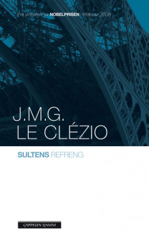 Sultens refreng av Jean-Marie Gustave Le Clézio (Ebok)