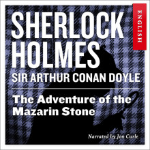 The adventure of the mazarin stone av Sir Arthur Conan Doyle (Nedlastbar lydbok)