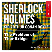 The problem of Thor bridge av Sir Arthur Conan Doyle (Nedlastbar lydbok)