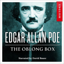 The oblong box av Edgar Allan Poe (Nedlastbar lydbok)