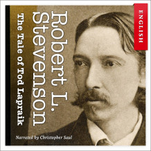 The tale of Tod Lapraik av Robert Louis Stevenson (Nedlastbar lydbok)
