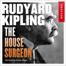 The house surgeon av Rudyard Kipling (Nedlastbar lydbok)