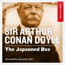 The Japanned box av Sir Arthur Conan Doyle (Nedlastbar lydbok)