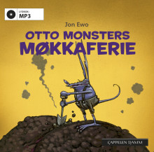 Otto monsters møkkaferie av Jon Ewo (Nedlastbar lydbok)