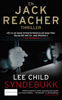 Syndebukk av Lee Child (Ebok)