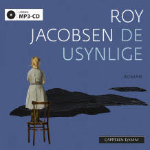 De usynlige av Roy Jacobsen (Lydbok MP3-CD)