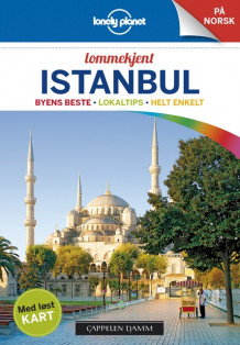 Istanbul Lonely Planet Lommekjent av Lonely Planet (Heftet)