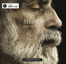 Stoner av John Williams (Lydbok MP3-CD)