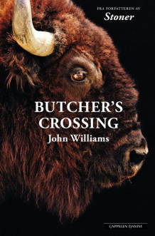 Butcher's Crossing av John Williams (Innbundet)