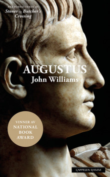 Augustus av John Williams (Innbundet)