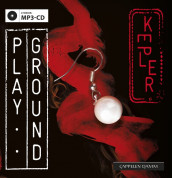 Playground av Lars Kepler (Lydbok MP3-CD)