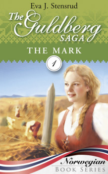The mark av Eva J. Stensrud (Ebok)