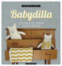 Babydilla – sy, hekle og strikk til de minste
