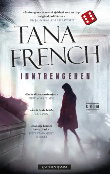 Inntrengeren av Tana French (Ebok)
