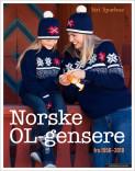 Norske OL gensere fra 1956–2018