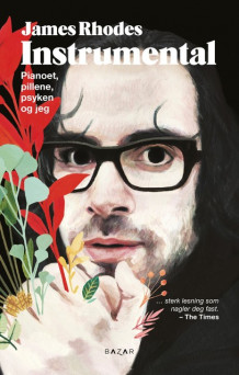 Instrumental av James Rhodes (Ebok)