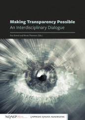 Making Transparency Possible av Roy Krøvel og Mona Thowsen (Heftet)