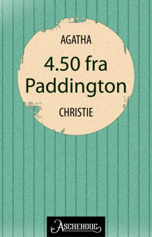4.50 fra Paddington av Agatha Christie (Ebok)