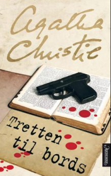Tretten til bords av Agatha Christie (Ebok)