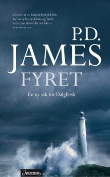 Fyret av P.D. James (Ebok)