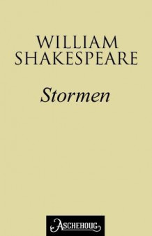 Stormen av William Shakespeare (Ebok)
