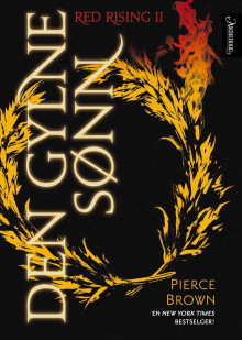 Den gylne sønn av Pierce Brown (Ebok)
