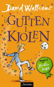 Gutten i kjolen av David Walliams (Ebok)