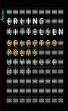 Selected poems av Erling Kittelsen (Heftet)