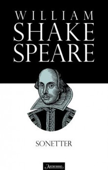 Sonetter av William Shakespeare (Heftet)