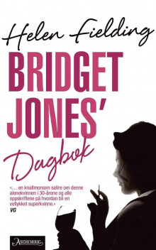 Bridget Jones' dagbok av Helen Fielding (Ebok)