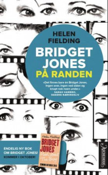 Bridget Jones av Helen Fielding (Ebok)