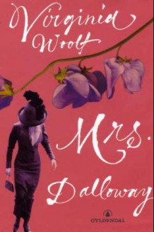 Mrs. Dalloway av Virginia Woolf (Innbundet)