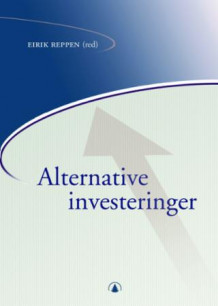 Alternative investeringer (Innbundet)