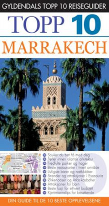 Marrakech av Andrew Humphreys (Heftet)