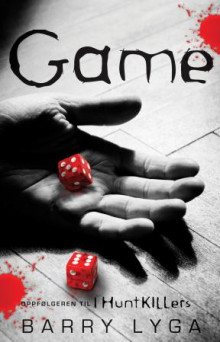 Game av Barry Lyga (Ebok)