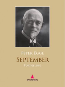 September av Peter Egge (Ebok)