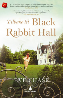Tilbake til Black Rabbit Hall av Eve Chase (Heftet)