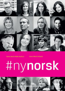 #nynorsk (Heftet)