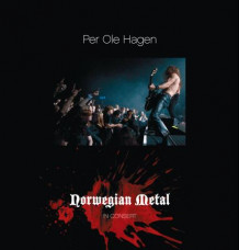 Norwegian metal (Heftet)