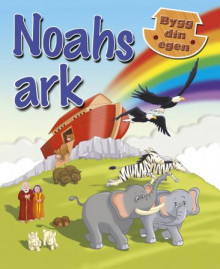 Noahs ark av Juliet David (Pappbok)