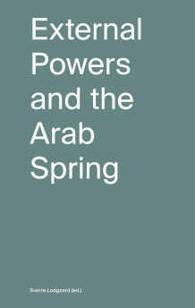 External powers and the arab spring av Sverre Lodgaard (Heftet)