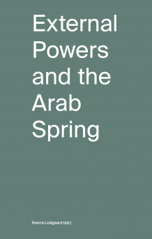 External powers and the arab spring (Ebok)