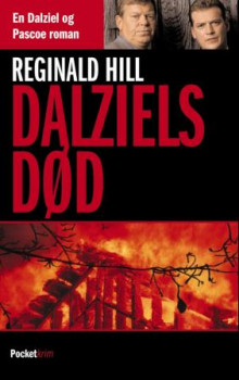 Dalziels død av Reginald Hill (Heftet)