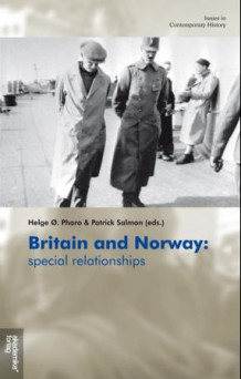 Britain and Norway (Heftet)