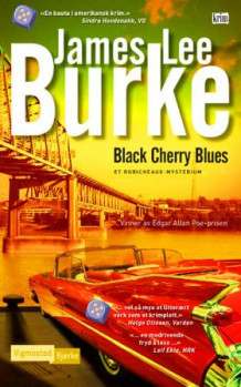 Black cherry blues av James Lee Burke (Heftet)